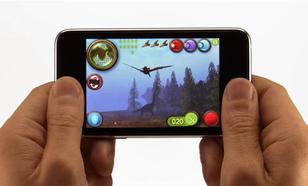 PORADA: Gry na iPhone 3GS cz. II