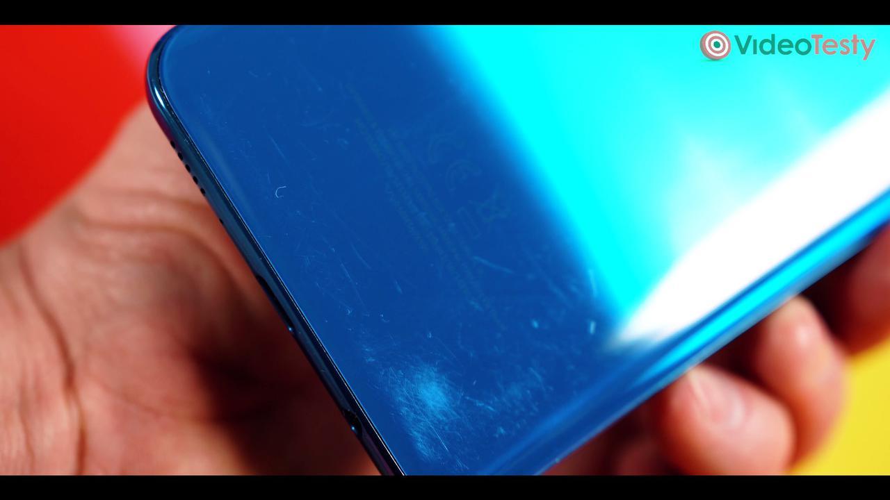 Samsung Galaxy A50 rysuje się niemalże od patrzenia
