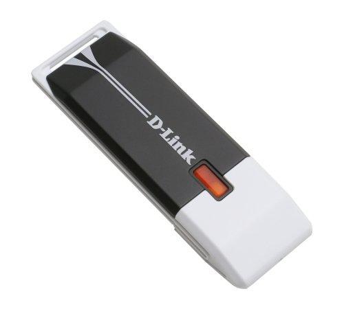 D-Link Wireless N USB Adapter DWA-140