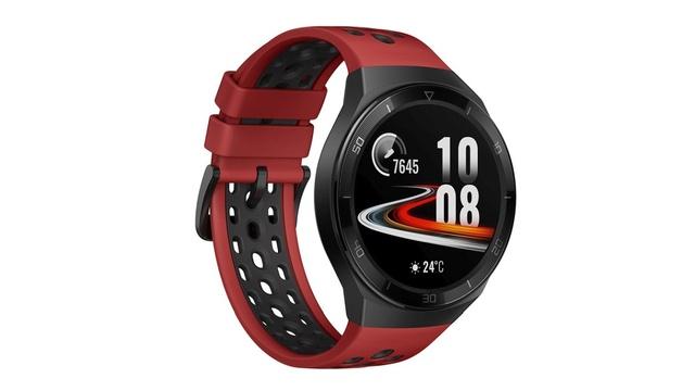 Nowy zegarek Huawei Watch GT 2e. Co potrafi?