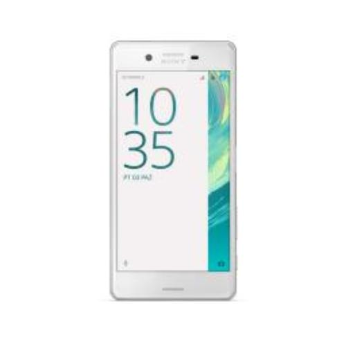 Smartfon Sony Xperia X F5121 32GB Biały (1303-0694)