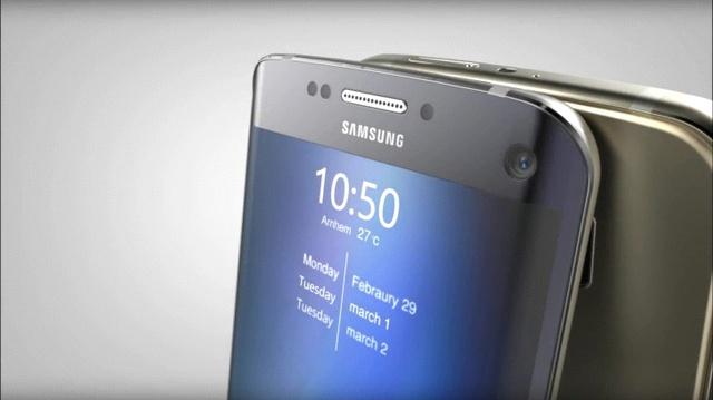 Samsung Galaxy S7 Edge i S7
