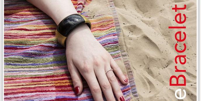 Efektowne Połączenie Bransoletki Ze Smartwatchem