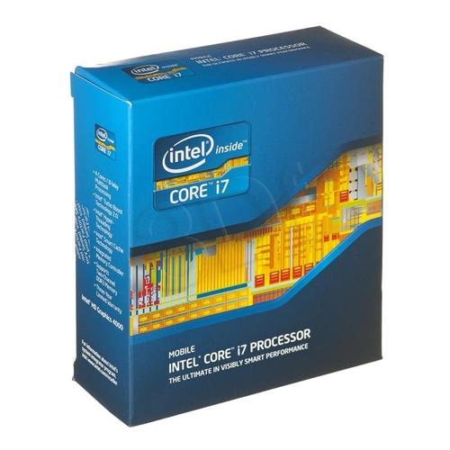 intel CORE i7-3740QM 2.7GHz FCPGA10 BOX
