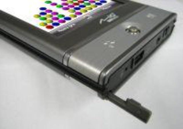 MIO P360