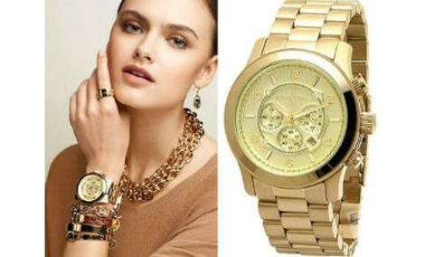 Ranking Zegarków Damskich - Styczeń 2015