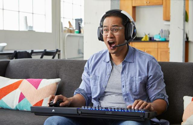 Corsair wprowadza na rynek bezprzewodowe peryferia dla graczy.