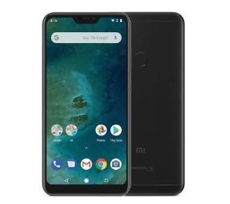 Xiaomi Mi A2 Lite 32GB (czarny)