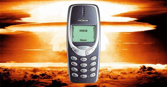 niezniszczalna nokia 3310