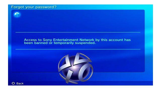 Gracz Dostał Bana od Sony po 8 Latach - Zgadnij Za Co