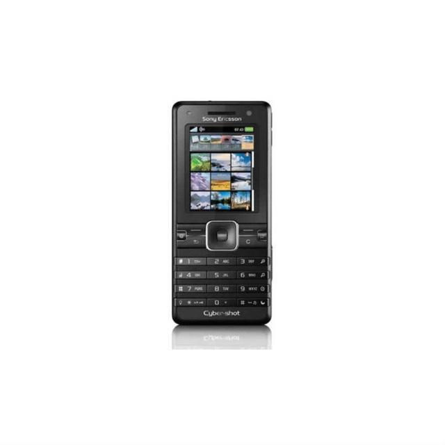PORADA: Aplikacja photoDJ Sony Ericsson K770i