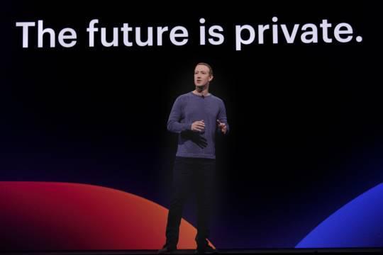 Facebook chce własnej kryptowaluty