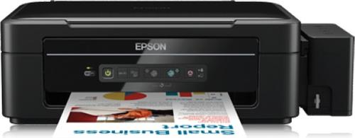 Epson AiO CISS L355 inkjet A4/druk/skan/kopia/WiFi/3pl