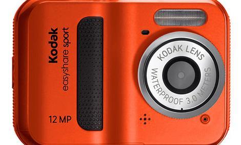 Wodoodporny aparat Kodak EasyShare Sport