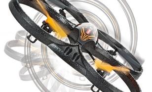 Carrera RC Quadrocopter