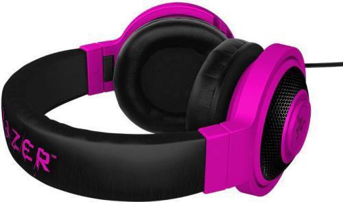 Razer Kraken Pro Neon Purple (RZ04-00871300-R3M1)