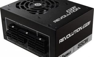 Enermax Revolution SFX 550W (ERV550SWT)