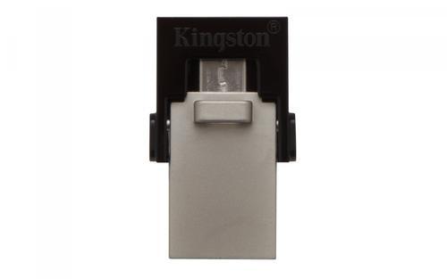 Kingston DataTraveler microDUO 16GB USB3/microUSB OTG