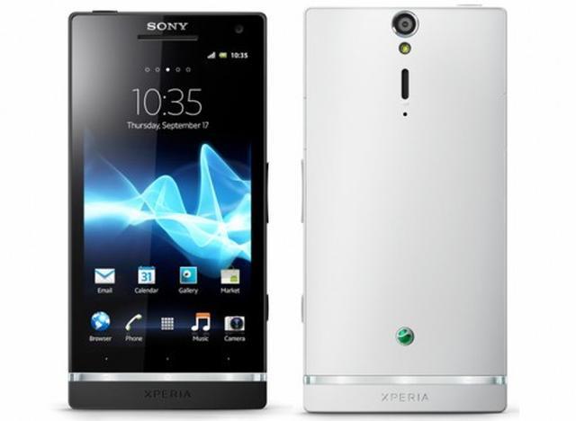 Xperia sola– smartfon Sony z odrobiną magii