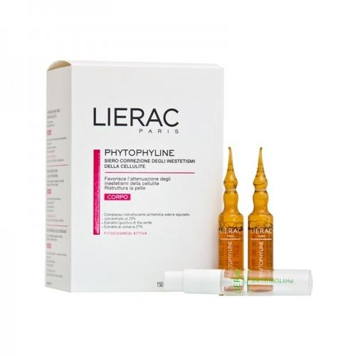 Lierac Phytophyline Ampoules