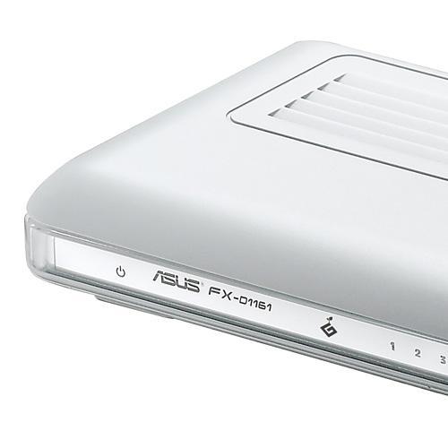 Asus FX-D1161