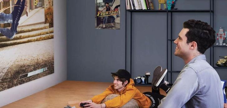 BenQ TH585 - Projektor do gier już w sprzedaży