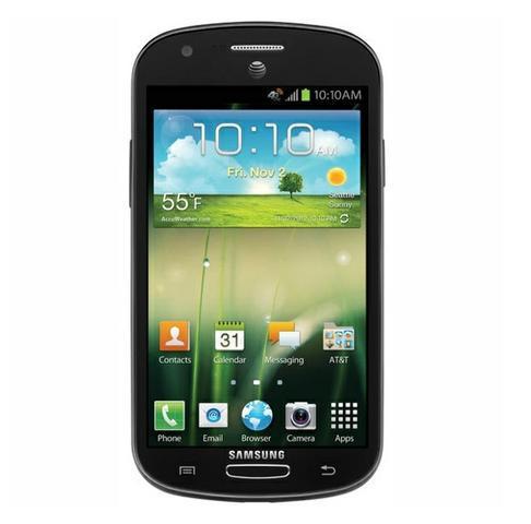 Samsung Galaxy Express fot2