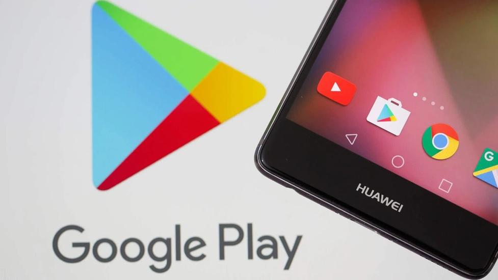 Aplikacje Google powrócą do smartfonów Huawei?