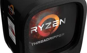 AMD Ryzen Threadripper 1950X, 3.4GHz, 40MB (YD195XA8AEWOF)