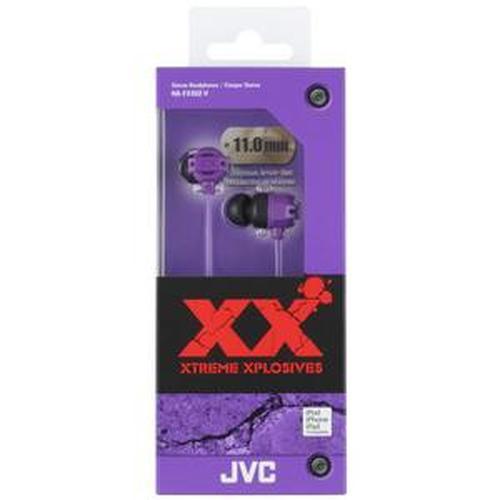 HA-FX102 violet