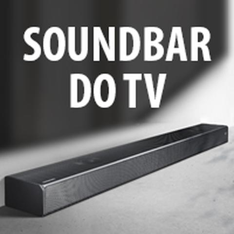 jaki soundbar do TV