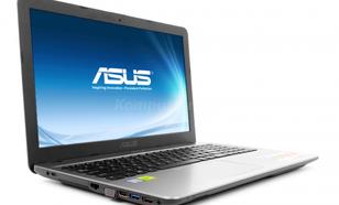 ASUS R541UJ-DM448 - 120GB SSD