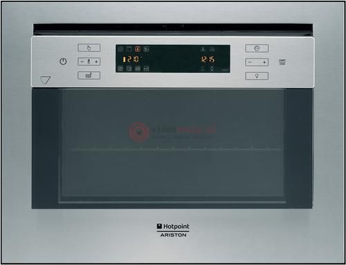 HOTPOINT-ARISTON F48L 1012 G.1 IX /HA