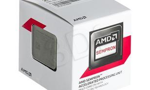 AMD Sempron 2650 1450MHz AM1 Box