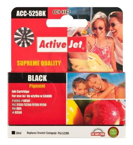 ActiveJet ACC-525Bk