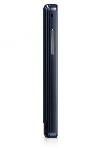 Samsung S5611 Black UTOPIA VE