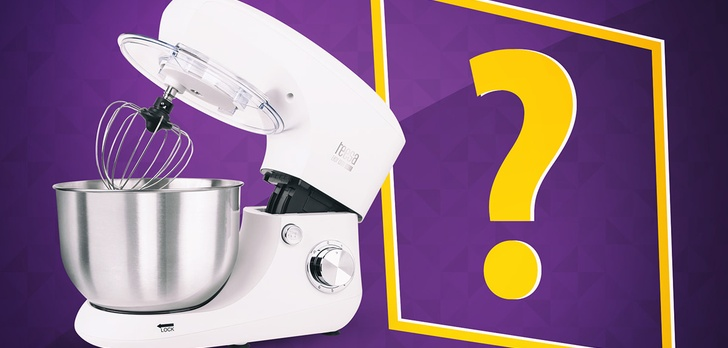 Jak wybrać robot kuchenny?