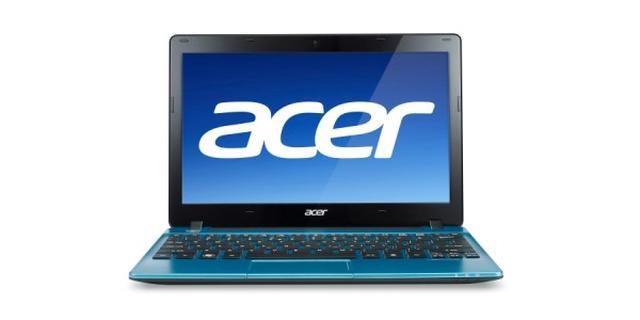Firma Acer poszerza rodzinę netbooków o nowy model Aspire One 725