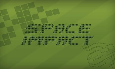 Powrót do przeszłości - Space Impact