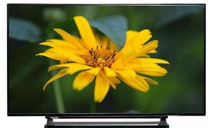 "TV 40"" LCD LED Toshiba 40L2456DG (Tuner Cyfrowy 200Hz USB )"
