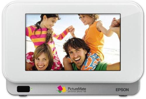 Epson PictureMate Show