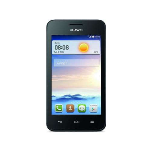 Huawei Ascend Y330 Czarny nawigacja NAVITEL w prezencie!