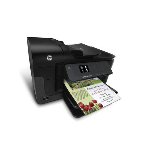 HP OFFICEJET PRO 6500A