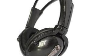 Lenovo Headset P723 (czarny)