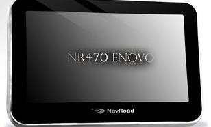 NAVROAD NR470 ENOVO BEZ MAP