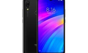 Xiaomi Redmi 7 32GB (czarny)