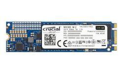 Crucial 275GB SATA SSD MX300 M.2