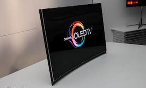 Samsung Curved OLED - nowy poziom innowacyjności