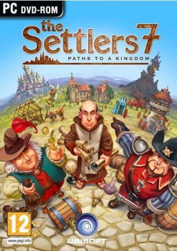 The Settlers 7: Droga do Królestwa