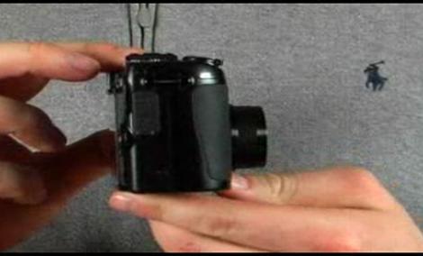 Nikon Coolpix P6000 [TEST]